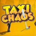 Taxi Chaos-HOODLUM