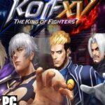 The King of Fighters XV-HOODLUM