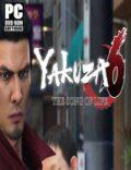 Yakuza 6 The Song of Life-HOODLUM