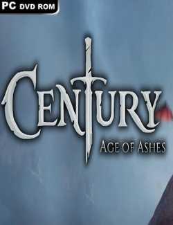 Century Age of Ashes-HOODLUM