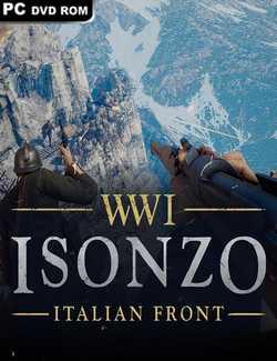 Isonzo-HOODLUM