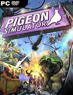 Pigeon Simulator-HOODLUM