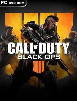 Call of Duty Black Ops 4-HOODLUM