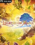 Legend of Mana-HOODLUM