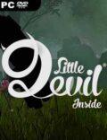 Little Devil Inside-HOODLUM