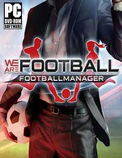 WE ARE FOOTBALL-HOODLUM